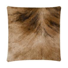 Cowhide Cushion CUSH196-21 (40cm x 40cm)