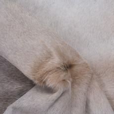 Cowhide Rug AUG015-21 (190cm x 180cm)