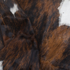Cowhide Rug AUG181-21 (210cm x 210cm)