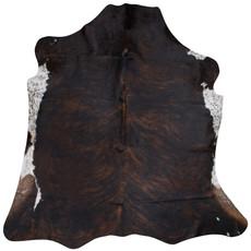 Cowhide Rug OCT017-21 (200cm x 190cm)