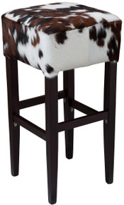Bentley Cowhide Bar Stool BEN117