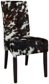 Kensington Cowhide Dining Chair