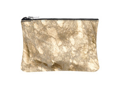 Small Cowhide Purse SP462 (10cm x 14cm)