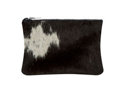 Small Cowhide Purse SP517 (10cm x 14cm)