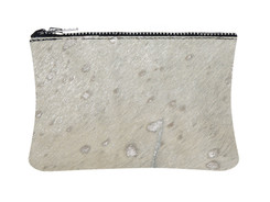 Medium Cowhide Purse MP550 (14cm x 18cm)