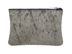 Medium Cowhide Purse MP565 (14cm x 18cm)