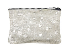 Medium Cowhide Purse MP607 (14cm x 18cm)