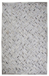 Patchwork Cowhide Rug PWLG003 (300cm x 200cm)