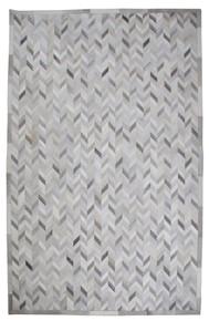 Patchwork Cowhide Rug PWLG009 (300cm x 200cm)