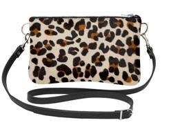 Cowhide Shoulder Bag DRB206 (15cm x 23cm)