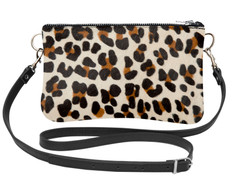 Cowhide Shoulder Bag DRB209 (15cm x 23cm)