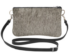 Cowhide Shoulder Bag DRB215 (15cm x 23cm)