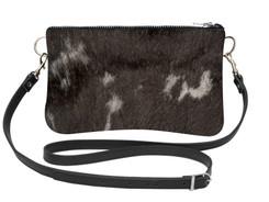 Cowhide Shoulder Bag DRB220 (15cm x 23cm)