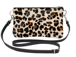 Cowhide Shoulder Bag DRB226 (15cm x 23cm)