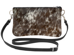 Cowhide Shoulder Bag DRB239 (15cm x 23cm)