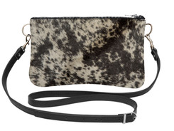 Cowhide Shoulder Bag DRB241 (15cm x 23cm)