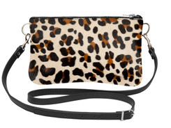 Cowhide Shoulder Bag DRB248 (15cm x 23cm)