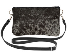 Cowhide Shoulder Bag DRB255 (15cm x 23cm)