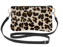 Cowhide Shoulder Bag DRB266 (15cm x 23cm)