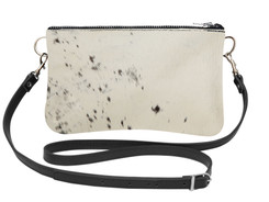 Cowhide Shoulder Bag DRB275 (15cm x 23cm)