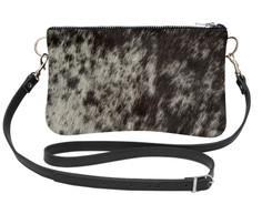 Cowhide Shoulder Bag DRB276 (15cm x 23cm)