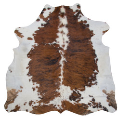 Cowhide Rug JAN014 (220cm x 200cm)