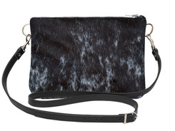 Large Cowhide Shoulder Bag LDRB180-21 (18cm x 23cm)