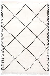 Moroccan Berber Rug BER175-L-21 (285cm x 205cm)