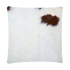 Cowhide Cushion CUSH005-21 (40cm x 40cm)