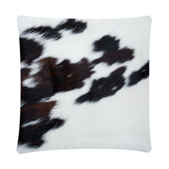 Cowhide Cushion CUSH006-21 (40cm x 40cm)