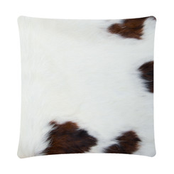 Cowhide Cushion CUSH008-21 (40cm x 40cm)