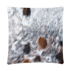 Cowhide Cushion CUSH012-21 (40cm x 40cm)