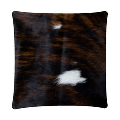 Cowhide Cushion CUSH015-21 (40cm x 40cm)