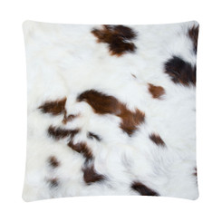 Cowhide Cushion CUSH016-21 (40cm x 40cm)
