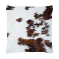 Cowhide Cushion CUSH019-21 (40cm x 40cm)
