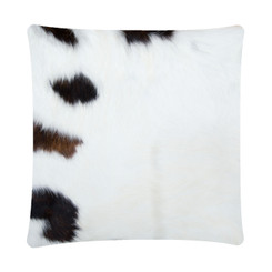 Cowhide Cushion CUSH020-21 (40cm x 40cm)
