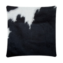 Cowhide Cushion CUSH024-21 (40cm x 40cm)