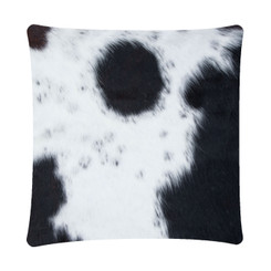 Cowhide Cushion CUSH038-21 (40cm x 40cm)