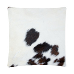 Cowhide Cushion CUSH053-21 (40cm x 40cm)