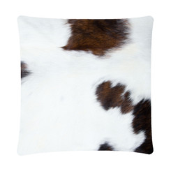 Cowhide Cushion CUSH054-21 (40cm x 40cm)