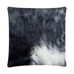 Cowhide Cushion CUSH056-21 (40cm x 40cm)