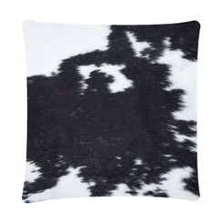 Cowhide Cushion CUSH057-21 (40cm x 40cm)