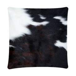Cowhide Cushion CUSH059-21 (40cm x 40cm)