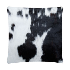 Cowhide Cushion CUSH064-21 (40cm x 40cm)