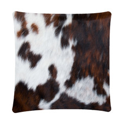 Cowhide Cushion CUSH066-21 (40cm x 40cm)