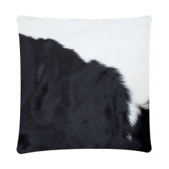 Cowhide Cushion CUSH071-21 (40cm x 40cm)