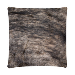 Cowhide Cushion CUSH073-21 (40cm x 40cm)