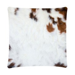 Cowhide Cushion CUSH075-21 (40cm x 40cm)