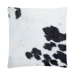 Cowhide Cushion CUSH076-21 (40cm x 40cm)