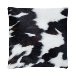 Cowhide Cushion CUSH078-21 (40cm x 40cm)